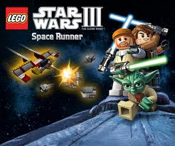 LEGO Star Wars Space Runner LEGO Star Wars Space Runner: FREE PC Game Download