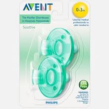 avent soothie 2 pk Walgreens: Avent Soothie Pacifiers (2 pk) Just $0.79