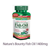 fish oil Free 1 Week Supply of Fish Oils Supplement + $2 Coupon