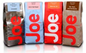 joecoffee 300x185 Free Sample of Joe Coffee