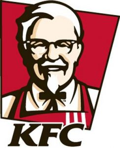kfc logo2 244x300 Kentucky Fried Chicken :: Great Popcorn Chicken Coupon!