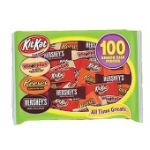 hersheys coupon $1 off Hersheys Snack Size Bag Coupon