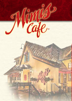 Free Breakfast Coupon For Mimi S Cafe