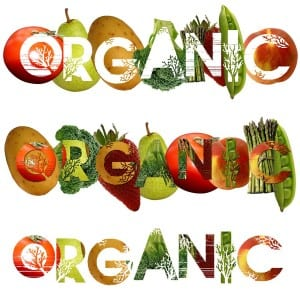 Organic Logo Organic & Natural Printable Coupon Round up 1/6