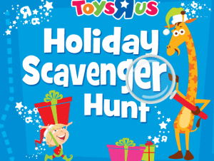 Toys R Us instant win game Toys R Us: Instant Win Game= 230 Instant Winners will Get $25 Gift Cards!