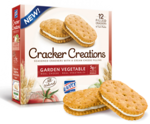 cracker creations 300x247 Printable Coupons: Lance, Frenchs, Ziploc & More