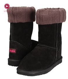 6pm Shoes is having a big sale on their Ukala by EMU Boots