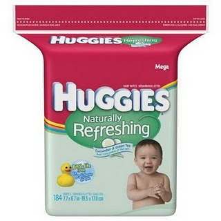 huggies wipes refill Huggies Wipes only $0.01 per Wipe at Walgreens!