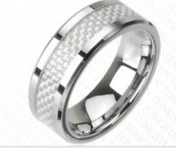 tungsten heaven Christmas Mojo Giveaway: Win a Mens Tungsten Ring! (Ends Tonight!!)