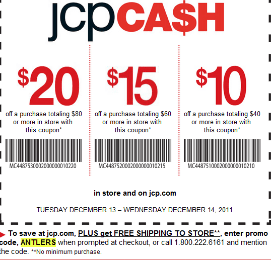 Justice $15 off $40 coupon code