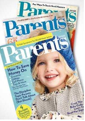 parents magazine living social
