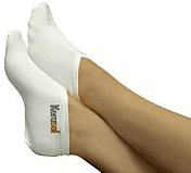 Kersasl socks FREE Kerasal Dry Feet Therapy Socks after Mail in Rebate