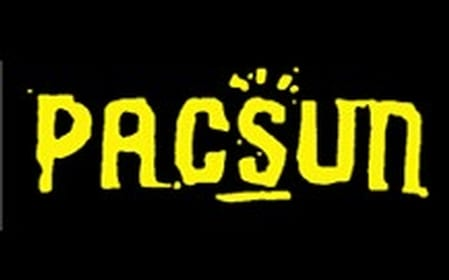 Pacsun logo PacSun: Buy One Get One Free on All Markdowns!