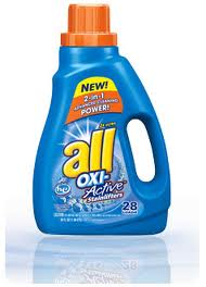 all laundry detergent All Laundry Detergent only $1 at CVS!