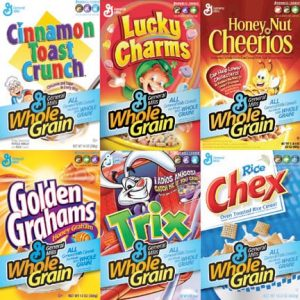 gm coupon 300x300 *HOT* General Mills Coupon: $1.75 off 2   Working Again!!