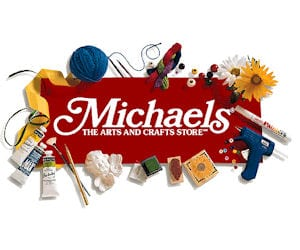michaels Michaels 50% off 1 Regular Priced Item   Last Day!