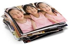 prints 25 Free 1 Hour 4x6 Photo Prints at Walmart and CVS!