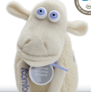 sheep 298x300 Free Limited Edition Counting Sheep from Serta