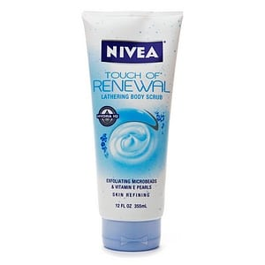 Nivea touch of renewal Free NIVEA Extended Moisture or Free NIVEA Touch of Renewal