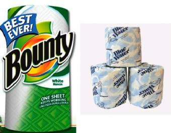 Paper Towels and Toilet Paper productfull Toilet Paper, Paper Towels Coupons and Store Deals Week of 12/2
