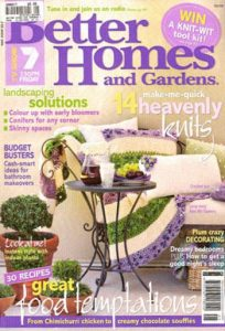 better homes gardens austra1 204x300 Free Subscription Better Homes and Garden!