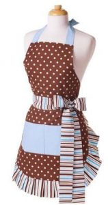 flirty apron 158x300 Flirty Aprons 50% off Valentines Day Sale!