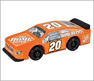 home depot Free #20 Race Car at Home Depot