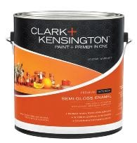 Clark + Kensington Paint Image1 Free Quart of Clark & Kensington Paint at Ace Hardware