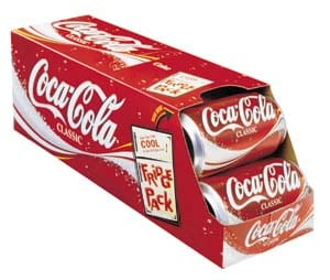 Coca Cola Fridge Pack Mojosavings Com