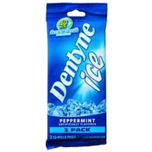 Dentyne Ice 3 pack