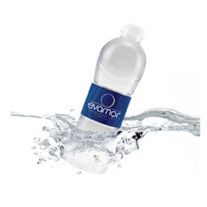 Free 20 oz Bottle of Evamor Water