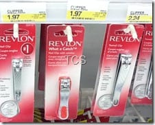 Revlon Nail care product photo at Target Target: FREE Revlon Beauty Tools Possible!