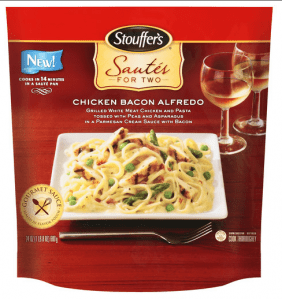 photograph about Stouffer Coupons Printable called Stouffers Sautes $1.50 off Printable Coupon + Walmart Package deal