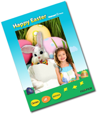 Walmart 5X7 Easter Bunny Photo FREE 5×7 Photo with the Easter Bunny at Walmart! (LAST DAY)
