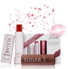 fresh sugar duo Free Fresh Sugar Mini Lip Duo Birthday Gift for Sephora Beauty Insiders