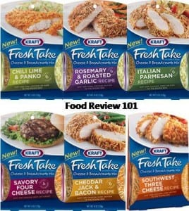 fresh take 268x300 Free Free Kraft Fresh Take Cheese & Bread Crumb Mix ($3.99 value)