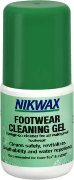 nikwax footwear Free Samples of Nikwax Footwear Cleaning Gel and Waterproofing Wax for Leather!