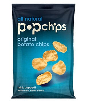popchips New Rare $1.00/2 PopChips Coupon =$1.50 at Walgreens!
