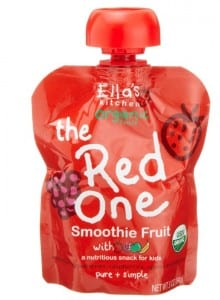 Ella Organic Baby Food Ellas Kitchen Baby Food only $0.26 ea at Walmart!