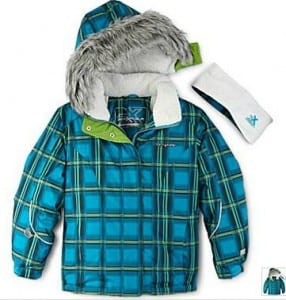 girls snow jacket 286x300 JC Penney Best Price Friday! Kids Coats Start at just $5 & More!