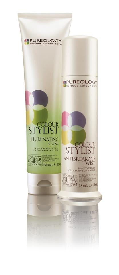 pureology Free Pureology Serious Color Care Sample