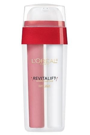 revitalift 1,000 Free Bottles of LOreal Paris Revitalift Double Lifting Treatment