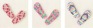 Flip Flops 300x91 The Childrens Place: Sunglasses & Flip Flops for Just $2.55 Each Shipped!