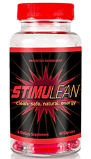 Stimulean FREE Sample of StimuLean Energy Supplement