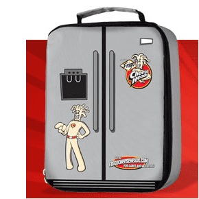 frigobag Free Frigo Cooler Bag