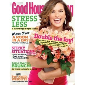good housekeeping Good Housekeeping only $4.99 per year!