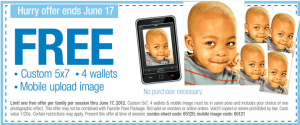 picture me2 300x125 PictureMe Coupon For Free 5x7, 4 Wallets and Mobile Upload Image