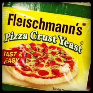 pizzacrustyeast 300x300  $0.40 off Fleischmanns Pizza Crust Yeast Coupon = $0.78 at Walmart