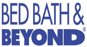 Bed Bath Beyond logo Bed, Bath & Beyond 20% off Coupon!