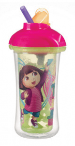 Dora Sippy Cup 155x300 Dora Sippy Cup by Munchkin Possibly Just 87¢ at CVS